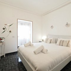 Отель Nice Sensation Барселона комната для гостей фото 5
