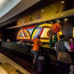 Отель Vdara Suites by AirPads США, Лас-Вегас - отзывы, цены и фото номеров - забронировать отель Vdara Suites by AirPads онлайн развлечения