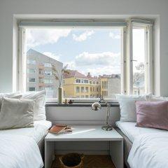 Отель Roost Laivurinkatu Финляндия, Хельсинки - отзывы, цены и фото номеров - забронировать отель Roost Laivurinkatu онлайн фото 5