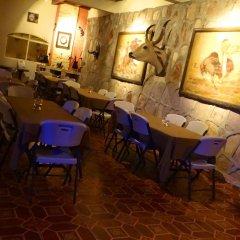 Отель Cabañas los Encinos Гондурас, Тегусигальпа - отзывы, цены и фото номеров - забронировать отель Cabañas los Encinos онлайн питание фото 2