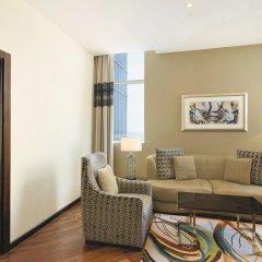 Отель Ramada Corniche Абу-Даби комната для гостей фото 5