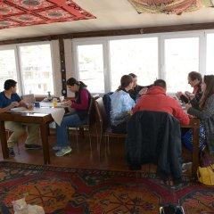 Caravanserai Cave Hotel Турция, Гёреме - отзывы, цены и фото номеров - забронировать отель Caravanserai Cave Hotel онлайн питание