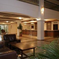 Отель Avanti Holiday Village Кипр, Пафос - отзывы, цены и фото номеров - забронировать отель Avanti Holiday Village онлайн интерьер отеля