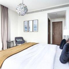 Отель Explore City Walk From an Exquisite Sanctuary ОАЭ, Дубай - отзывы, цены и фото номеров - забронировать отель Explore City Walk From an Exquisite Sanctuary онлайн комната для гостей фото 2