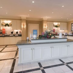 Отель Hampton Inn Vicksburg спа фото 2