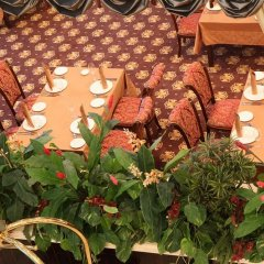 Гостиница SK Royal Москва в Москве - забронировать гостиницу SK Royal Москва, цены и фото номеров