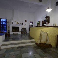 Vagia Hotel интерьер отеля фото 2