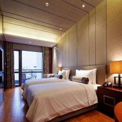 Отель Jinling Resort Tianquan Lake комната для гостей фото 5