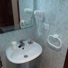 Отель Fan Flat Torremolinos Торремолинос ванная