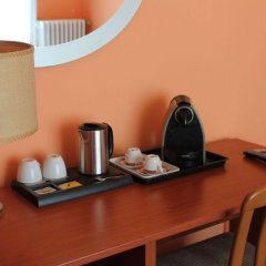 Отель Albergo Paradiso Италия, Макканьо - отзывы, цены и фото номеров - забронировать отель Albergo Paradiso онлайн удобства в номере фото 2