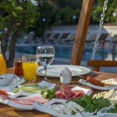 Amore Hotel Турция, Кемер - 1 отзыв об отеле, цены и фото номеров - забронировать отель Amore Hotel онлайн питание фото 3
