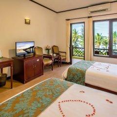 Отель Agribank Hoi An Beach Resort Вьетнам, Хойан - отзывы, цены и фото номеров - забронировать отель Agribank Hoi An Beach Resort онлайн удобства в номере