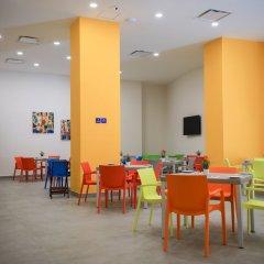 Отель Park Inn by Radisson Mazatlán детские мероприятия