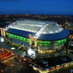 Отель Courtyard by Marriott Amsterdam Arena Atlas Нидерланды, Амстердам - 1 отзыв об отеле, цены и фото номеров - забронировать отель Courtyard by Marriott Amsterdam Arena Atlas онлайн фото 11