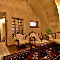 Stone House Cave Hotel Турция, Гёреме - отзывы, цены и фото номеров - забронировать отель Stone House Cave Hotel онлайн интерьер отеля фото 2