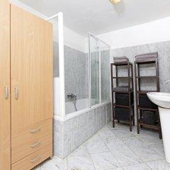 Отель Prinsen House Нидерланды, Амстердам - отзывы, цены и фото номеров - забронировать отель Prinsen House онлайн ванная