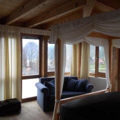 Hotel Garni Zum Hirschen Маллес-Веноста фото 4