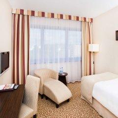 Отель Qubus Hotel Łódź Польша, Лодзь - отзывы, цены и фото номеров - забронировать отель Qubus Hotel Łódź онлайн комната для гостей фото 2