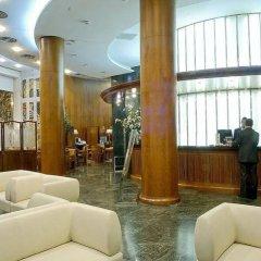 Отель Melia Plaza Valencia интерьер отеля фото 2