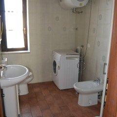 Отель Antico Borgo Casalappi ванная