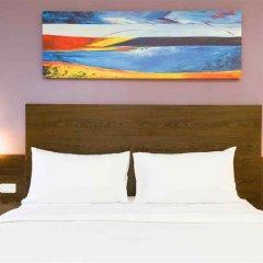 Отель ibis Phuket Patong 3* Стандартный номер с разными типами кроватей фото 2