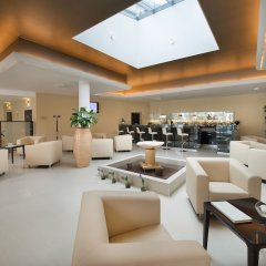 Wellness Hotel Diamant Глубока-над-Влтавой интерьер отеля фото 2