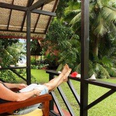Отель Fare Vaihere Французская Полинезия, Муреа - отзывы, цены и фото номеров - забронировать отель Fare Vaihere онлайн спа