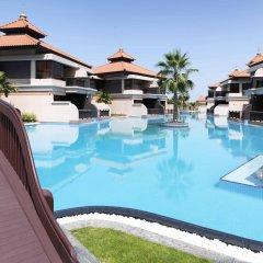 Anantara The Palm Dubai Resort in Dubai, United Arab Emirates from 329$, photos, reviews - zenhotels.com pool photo 2