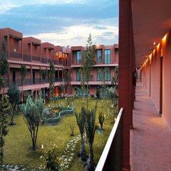 Отель Rawabi Marrakech & Spa- All Inclusive Марокко, Марракеш - отзывы, цены и фото номеров - забронировать отель Rawabi Marrakech & Spa- All Inclusive онлайн балкон