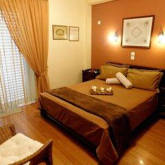 Отель Helen's Villa комната для гостей