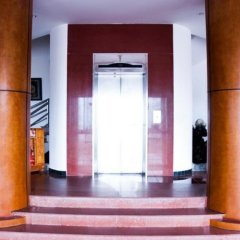 Отель Thuy Van Hotel Вьетнам, Вунгтау - отзывы, цены и фото номеров - забронировать отель Thuy Van Hotel онлайн интерьер отеля