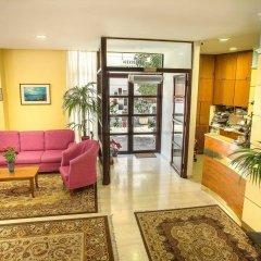 Отель Nefeli Hotel Греция, Афины - отзывы, цены и фото номеров - забронировать отель Nefeli Hotel онлайн интерьер отеля фото 3