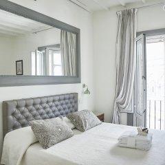 Отель Soggiorno Battistero Италия, Флоренция - отзывы, цены и фото номеров - забронировать отель Soggiorno Battistero онлайн комната для гостей фото 3