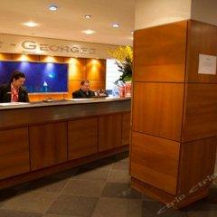 St George Hotel Лондон интерьер отеля