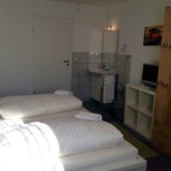 Отель Pension Belo Sono Германия, Мюнхен - отзывы, цены и фото номеров - забронировать отель Pension Belo Sono онлайн комната для гостей фото 4