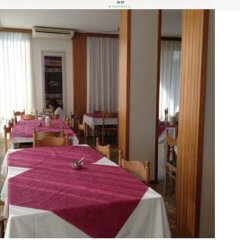 Hotel Mirella питание фото 2