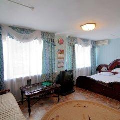 Гостиница Ингул комната для гостей фото 6