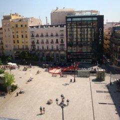Отель Hostal Zamora Испания, Мадрид - отзывы, цены и фото номеров - забронировать отель Hostal Zamora онлайн пляж