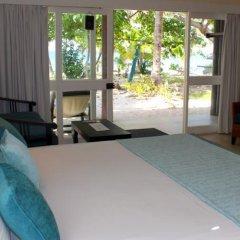 Отель Treasure Island Resort удобства в номере