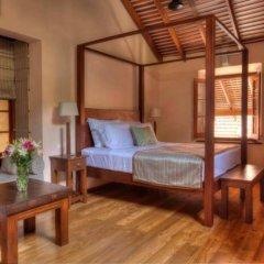Отель Fortaleza комната для гостей фото 3