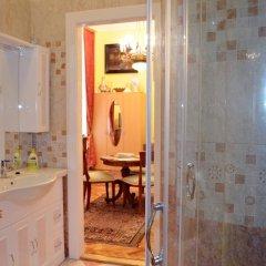 Апартаменты Luxury Style Apartments ванная фото 5
