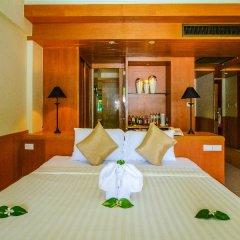 Seaview Patong Hotel 3* Стандартный номер с различными типами кроватей фото 8