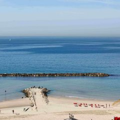 Sun City Hotel пляж фото 2