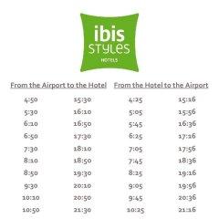 Отель ibis Styles Amsterdam Airport (new) Нидерланды, Схипхол - 2 отзыва об отеле, цены и фото номеров - забронировать отель ibis Styles Amsterdam Airport (new) онлайн фото 5