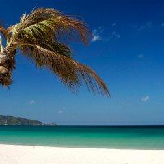Отель Horizon Patong Beach Resort And Spa Пхукет пляж фото 2