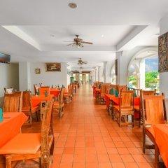 Отель Apk Resort Патонг помещение для мероприятий фото 2