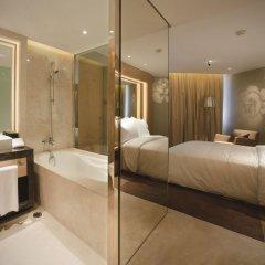 Million Dragon Hotel (Formerly Hotel Lan Kwai Fong Macau) ванная