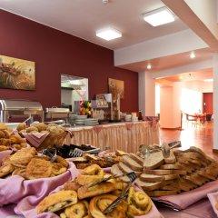 Europa Hotel Rooms & Studios Родос питание
