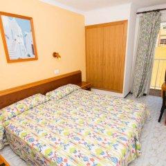 Отель Amic Can Pastilla Испания, Кан Пастилья - 2 отзыва об отеле, цены и фото номеров - забронировать отель Amic Can Pastilla онлайн комната для гостей фото 4
