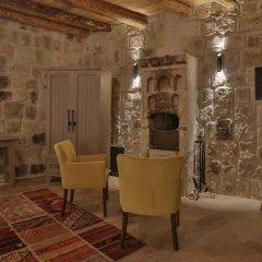 Отель Acropolis Cave Suite комната для гостей